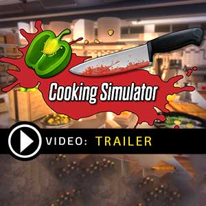 Buy Cooking Simulator CD Key Compare Prices