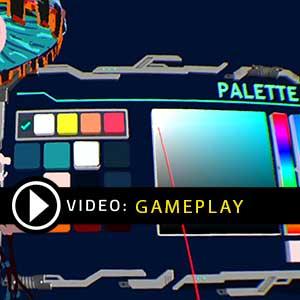 CoolPaintrVR Gameplay Video