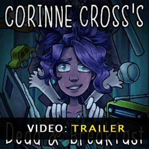 Buy Corinne Crosss Dead and Breakfast CD Key Compare Prices