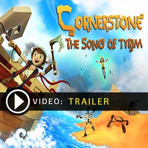 Buy Cornerstone The Song of Tyrim CD Key Compare Prices