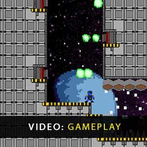 Cosmonauta Gameplay Video