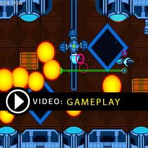 Cossanox Gameplay Video