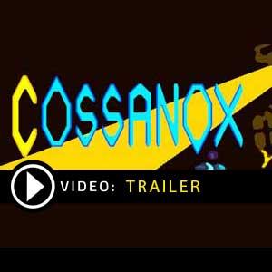 Buy Cossanox CD Key Compare Prices