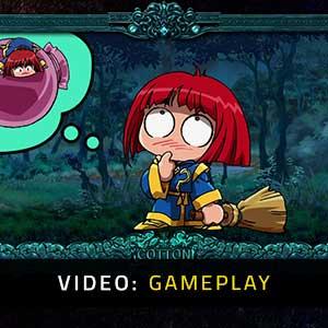 Cotton Reboot Gameplay Video