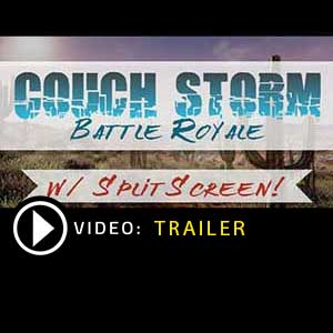 Buy Couch Storm Battle Royale CD Key Compare Prices