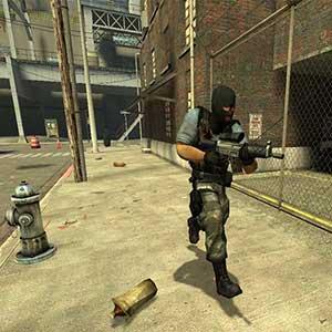 action gamer