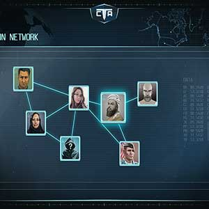 Connection Network