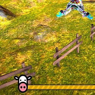 earning cowcoins