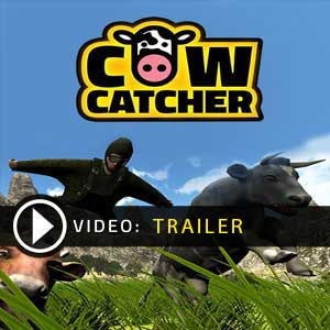 Buy Cow Catcher CD Key Compare Prices