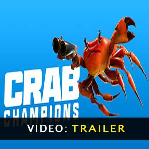 Buy Crab Champions CD Key Compare Prices