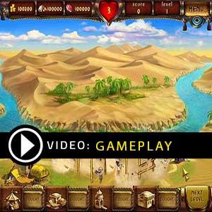 Cradle of Persia Gameplay Video