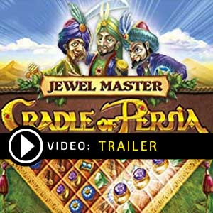 Buy Cradle of Persia CD Key Compare Prices