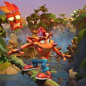 Crash Bandicoot 4 Its About Time Coco Bandicoot