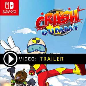 Crash Dummy Nintendo Switch Prices Digital or Box Edition