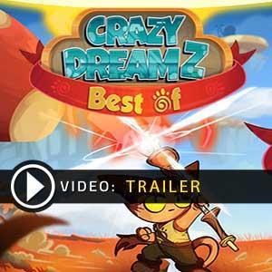 Crazy Dreamz Best Of