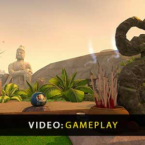 Crazy Zen Mini Golf Gameplay Video