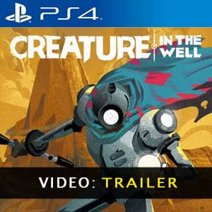 Buy Creature in the Well CD Key Compare Prices