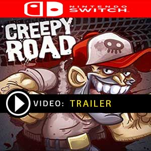 Creepy Road Nintendo Switch Prices Digital or Box Edition