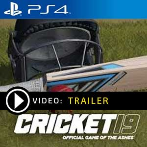 CRICKET 19 PS4 Prices Digital Or Box Edition