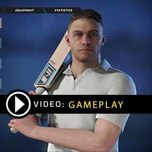 Cricket 19 Gameplay Video