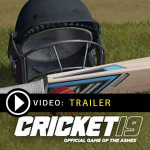 Buy Cricket 19 CD Key Compare Prices
