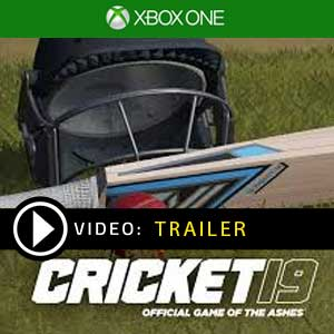 Cricket 19 Xbox One Prices Digital Or Box Edition