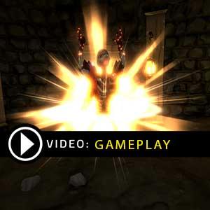 Crimson Keep Gameplay Video