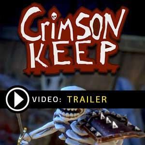 Buy Crimson Keep CD Key Compare Prices
