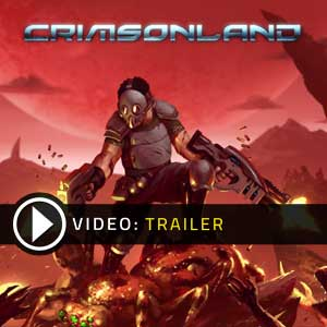 Buy Crimsonland CD Key Compare Prices