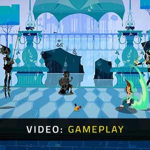 Cris Tales Gameplay Video