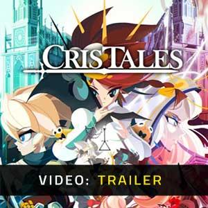 Cris Tales Video Trailer