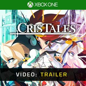 Cris Tales Xbox One Video Trailer