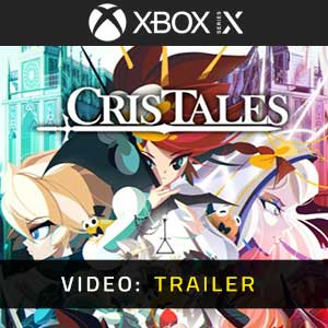 Cris Tales Xbox Series X Video Trailer