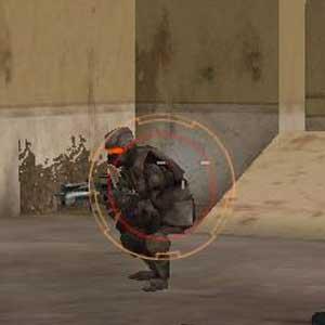 Chrome Specforce -Target