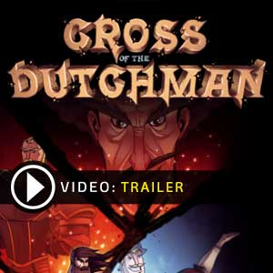 Buy Cross of the Dutchman CD Key Compare Prices