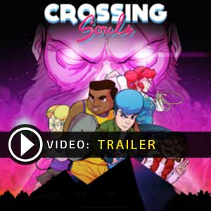 Buy Crossing Souls CD Key Compare Prices