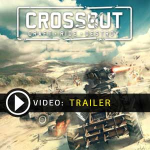 Buy Crossout CD Key Compare Prices