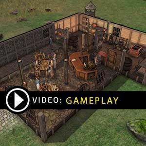 Crossroads Inn Gameplay Video