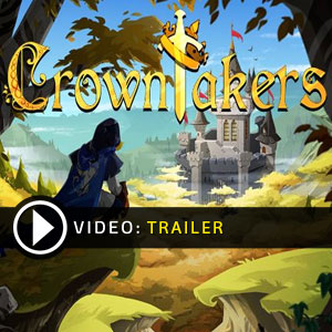 Buy Crowntakers CD Key Compare Prices