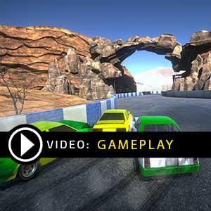 Crumple Zone Gameplay Video