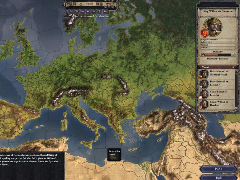 Compare and Buy cd key for digital download Crusader Kings 2