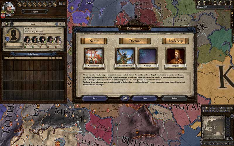 crusader kings needing activation key on different device