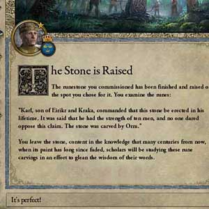 Crusader Kings 2 The Old Gods Story