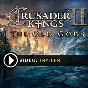 Crusader Kings 2 The Old Gods