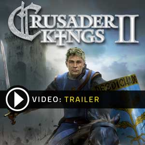 Buy Crusader Kings 2 CD Key Compare Prices