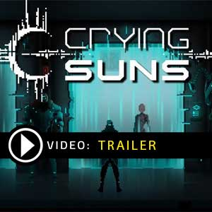 Buy Crying Suns CD Key Compare Prices