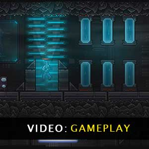 Cryogear Gameplay Video