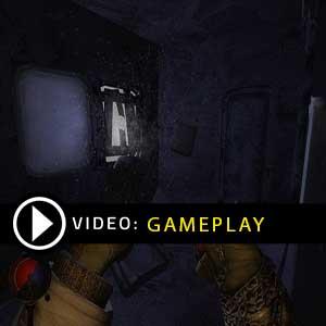 Cryostasis Gameplay Video