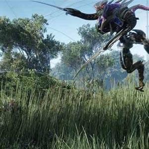 Crysis 3 Battle
