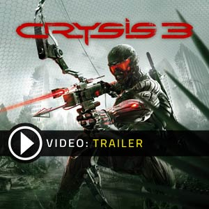 Buy Crysis 3 CD Key Compare Prices